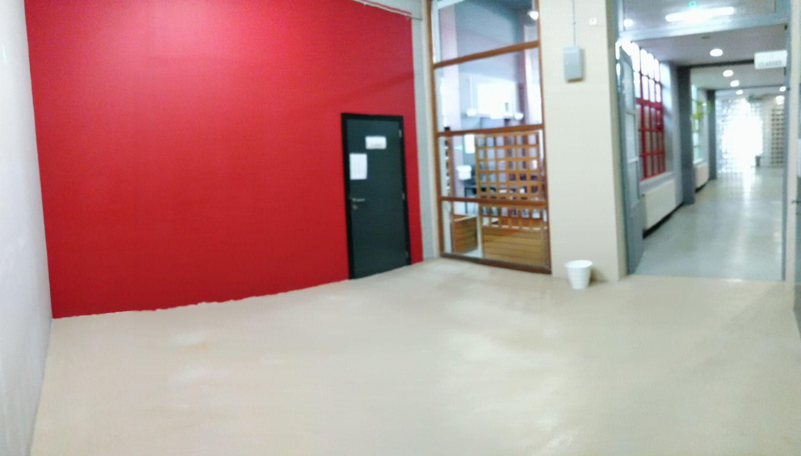 Hall classes