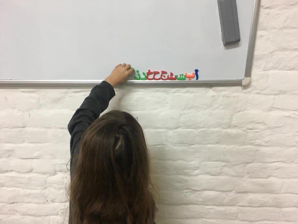 Activités en classe